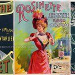 Recettes et Histoire de l' Absinthe